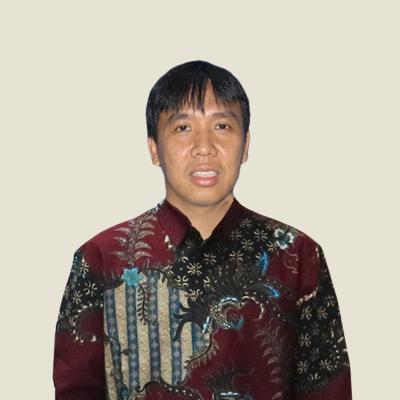 Gouw Hendra Prayudi