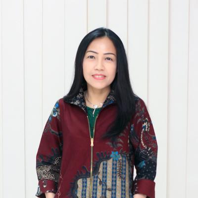 Marina Pratiwi Sanjaya